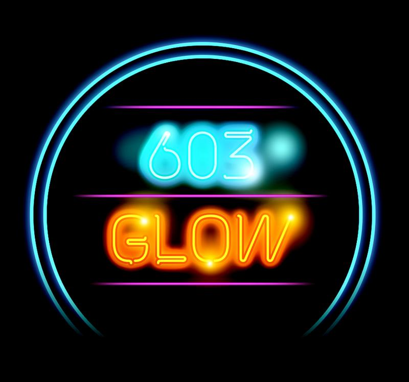 603 GLOW Party