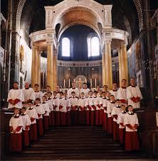 Westminster Cathedral Choir of London   CANCELLED!!