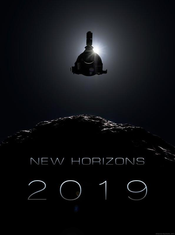 NASA's New Horizons Mission to Pluto and the Kuiper Belt - presentation