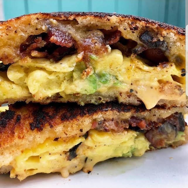 Calabama Sandwich Time