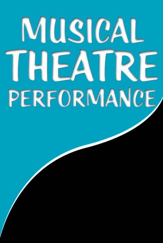CLASSES-MUSICAL THEATRE PERFORMANCE-WINTER/SPRING '19