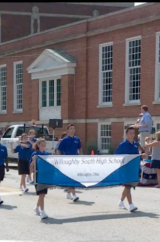 Last Stop Willoughby 2019 Parade!