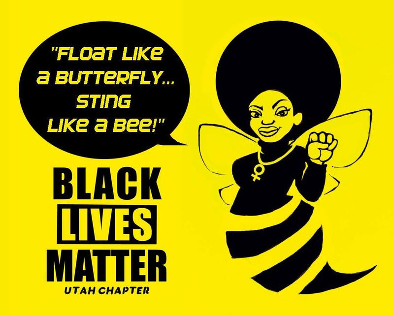Black Lives Matter Summer Camp- SURVIVORS!