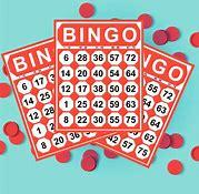 Night Time Poolside Bingo
