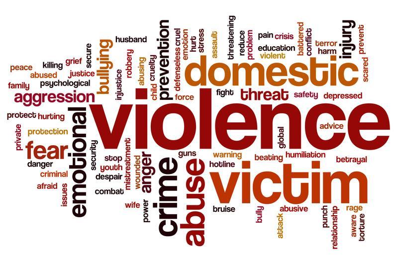 40 Hour Domestic Violence Training- Santa Ana Tickets in Santa Ana ...