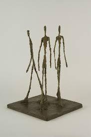Art History Lecture - Swiss Artist Alberto Giacometti