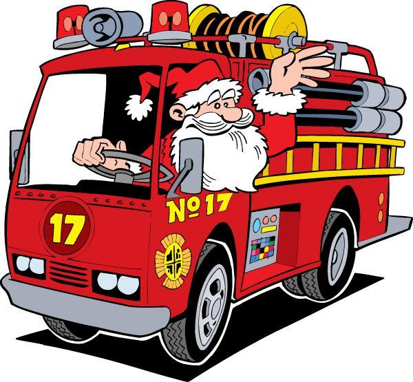 Santa Comes to Bulle Rock!