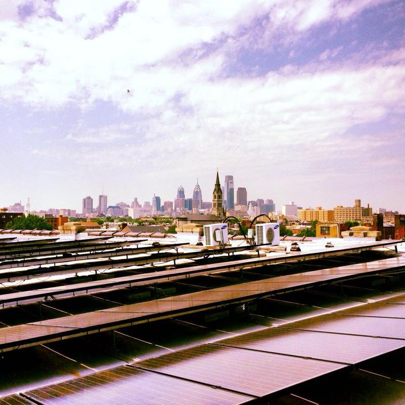 Solar Party: A Green Carpet Event