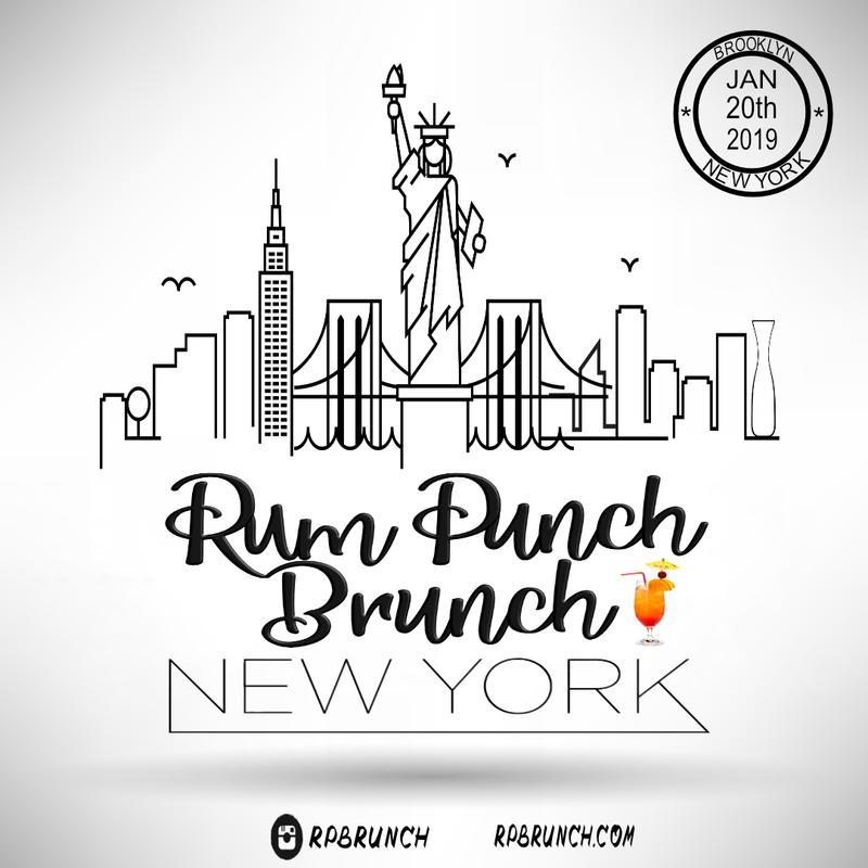 RPBrunch 3 Year Anniversary