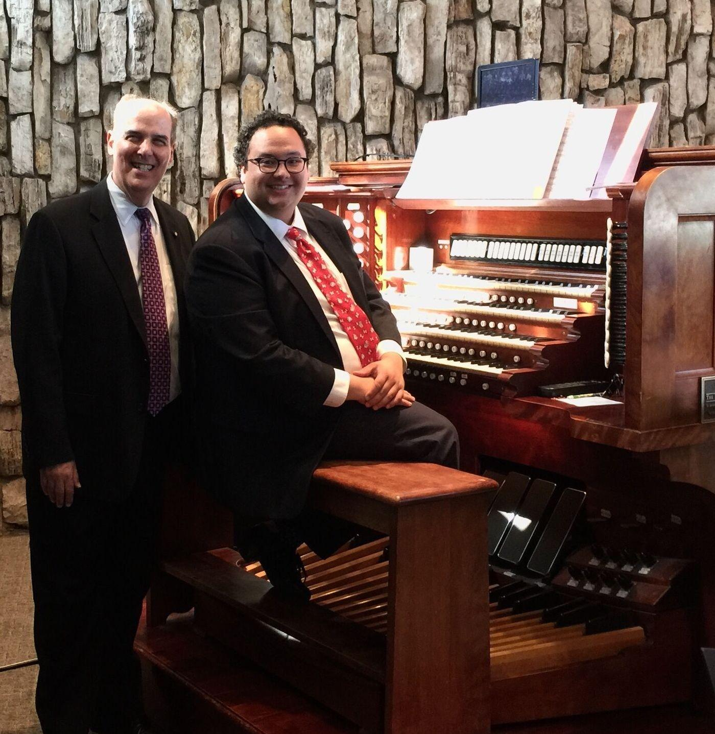 The organists of christ cathedral tickets in garden grove 13280 chapman ave garden grove ca 92840