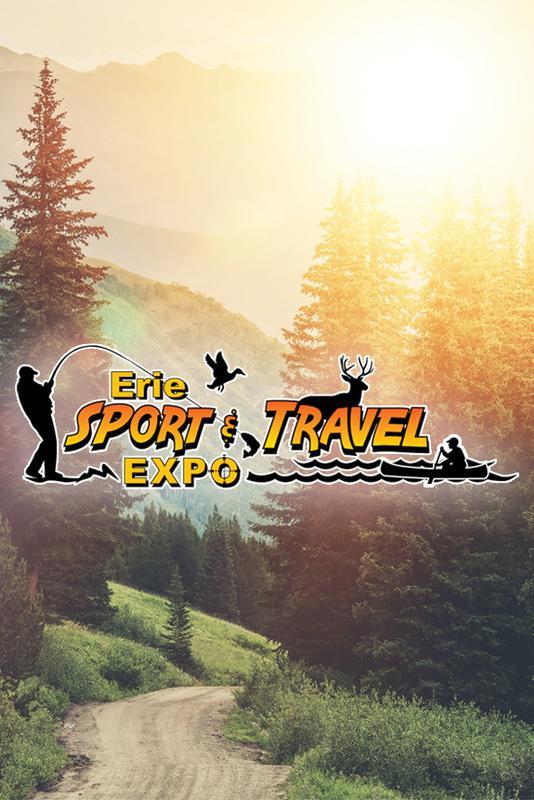 2019 Erie Sport Show
