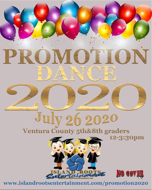 Promotion Dance 2020