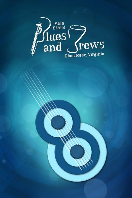 8th Annual Gloucester Main Street Blues and Brews