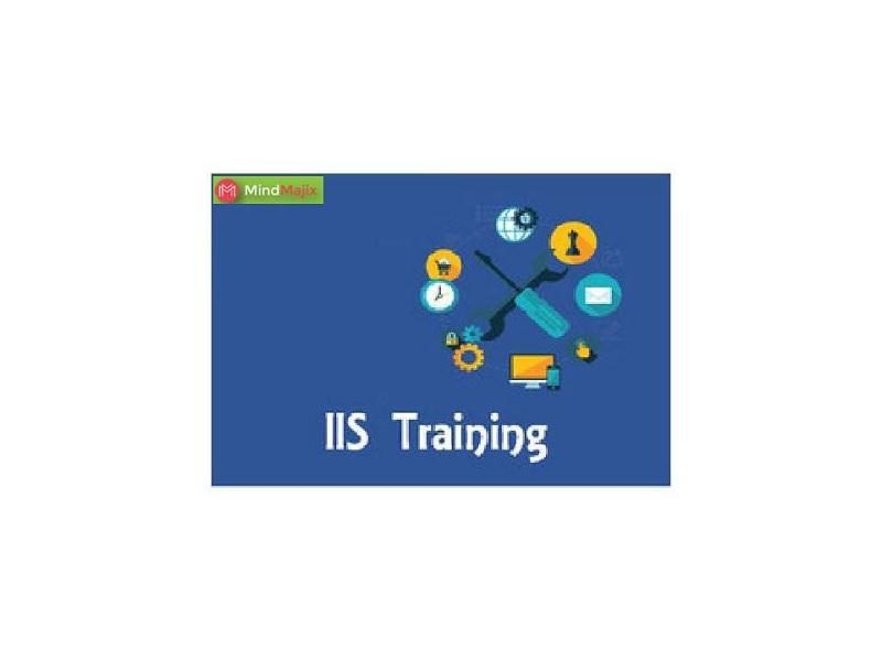 IIS Training   IIS Certification Training With Job Assistance