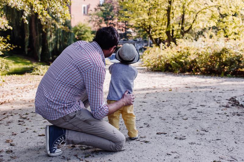 Remaking dad – a conversation on fatherhood