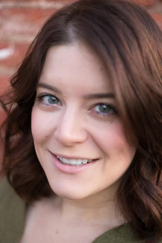 Session 1 2018: Improv 201 with Erin Pitts