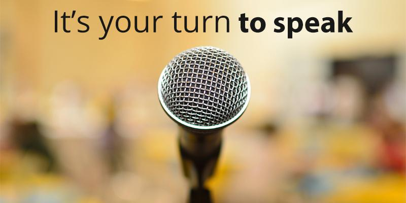 Public Speaking: How to Give a Great Retirement Speech - simpliv