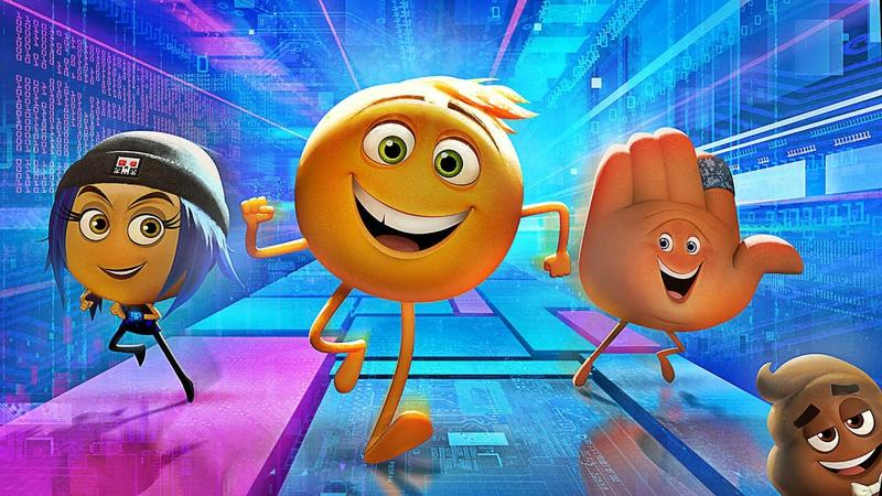 $1 Emoji Movie