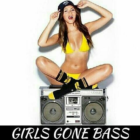 GIRLS GONE BASS HOLLYWOOD PARTY