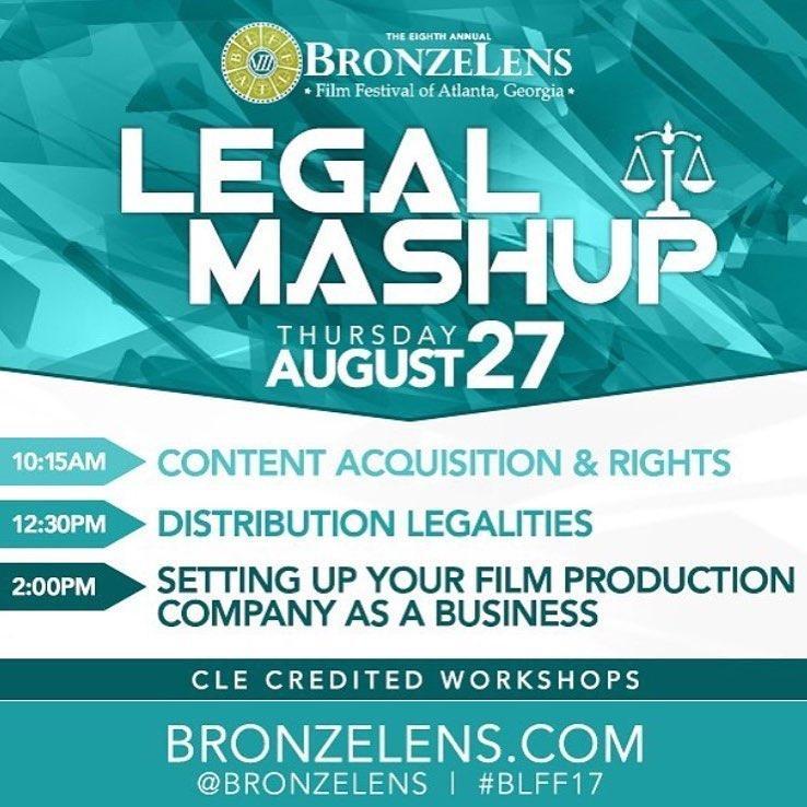 Legal Mash-Ups