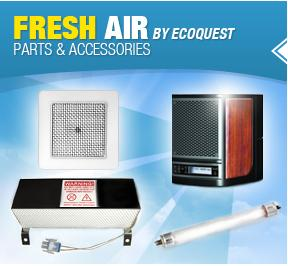 Refurbished Air Purifiers USA
