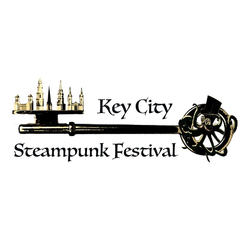 Key City Steampunk Festival