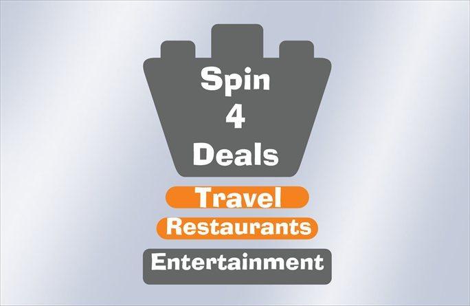 Biloxi, MS Spin 4 Deals