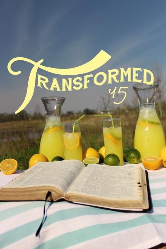 Transformed '15