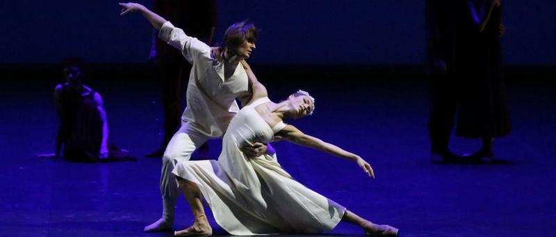 The Bolshoi Ballet In HD: A Contemporary Evening
