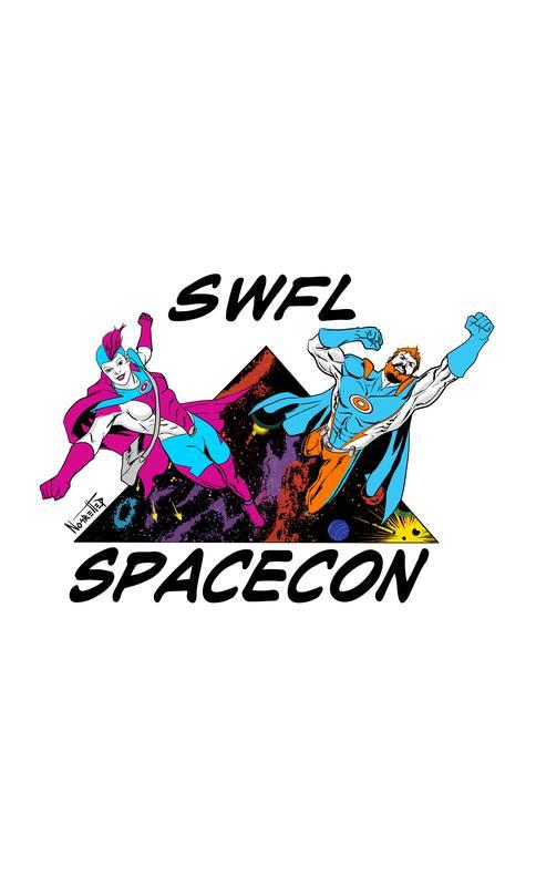 SWFL SpaceCon - Comic & Scifi Convention