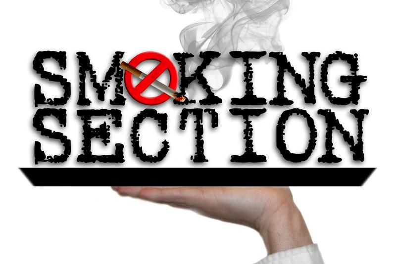 Smoking Section by Brian Pollock at All An Act Theatre