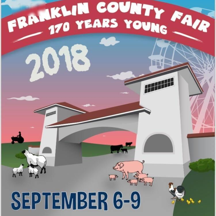 Franklin County Fair 2018