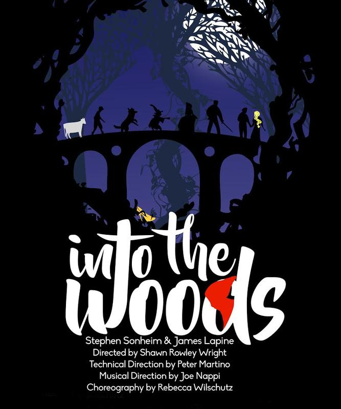 SoleStage Players Present ~Into The Woods