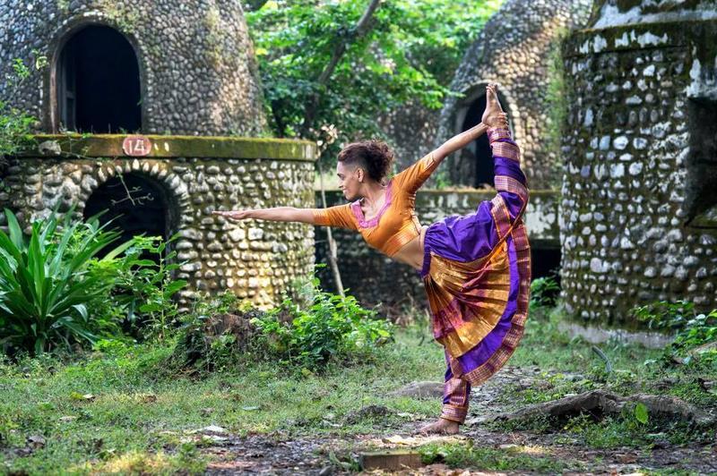 200 Hour Yoga Teacher Training India