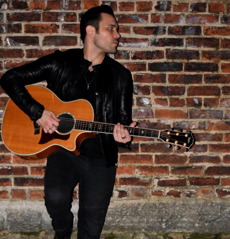 """TRAPT """"Acoustic Nights"""""""
