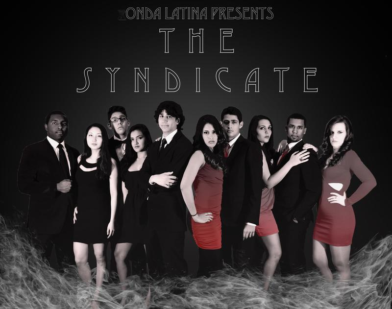 Onda Latina Presents: The Syndicate