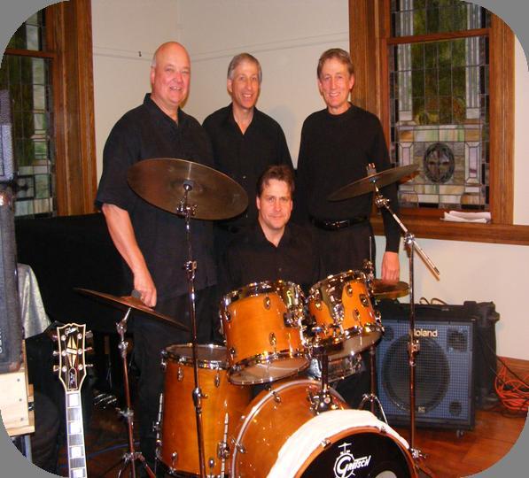 Galaxy- 50's 60's Dance Band