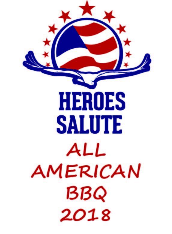 All American BBQ 2019