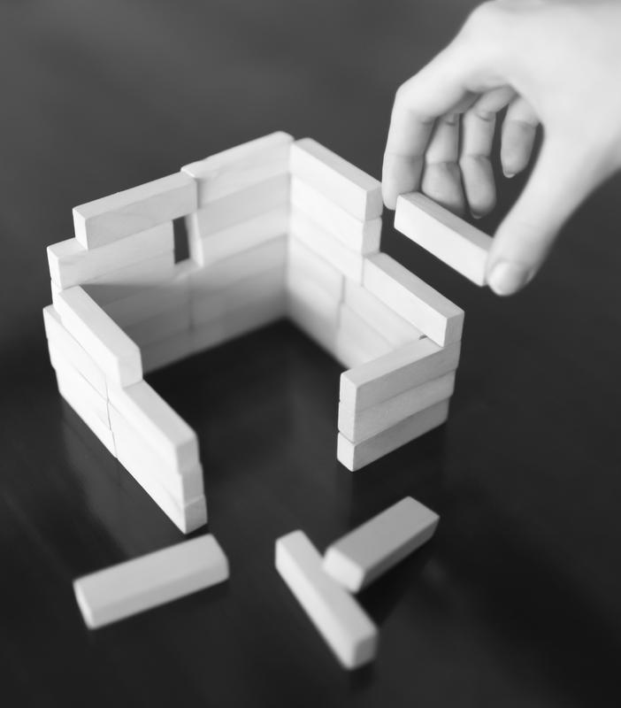 Building Blocks for Nonprofit Board Members