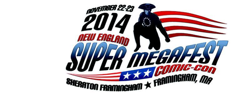 Super Megafest 2014