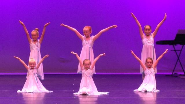 Disney Princesses and Broadway Starlets