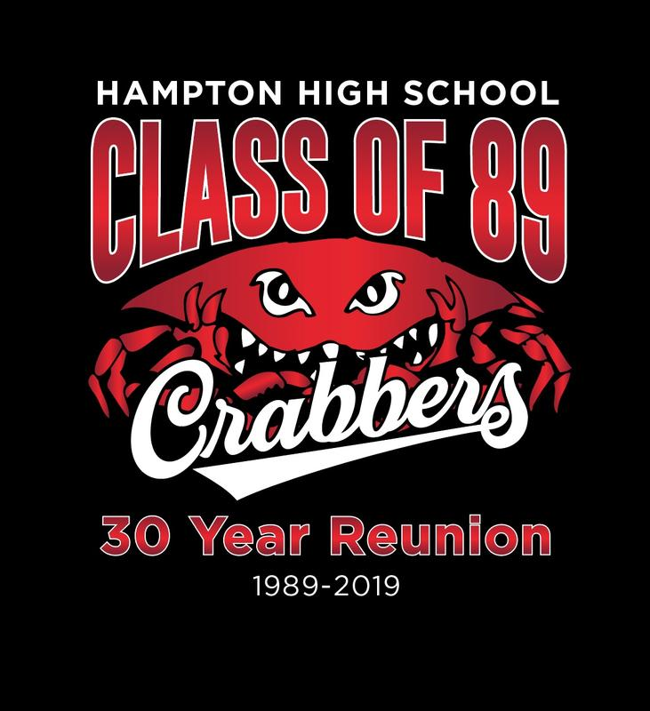 HHS Class of 89 30th Anniversary Reunion