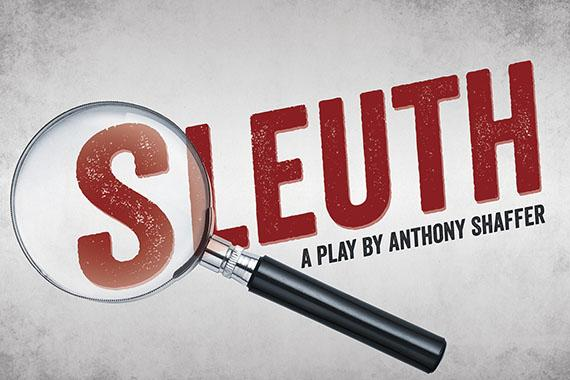 """Sleuth"" by Anthony Shaffer at All An Act Theatre"