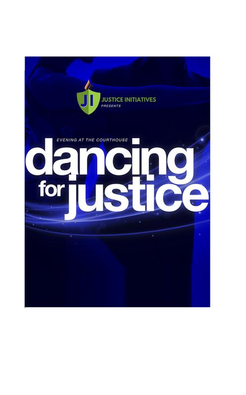 Evening at the Courthouse: Dancing for Justice