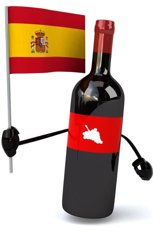 Seminar: Spanish Wines