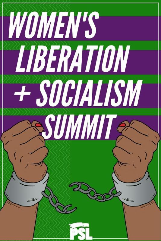Women's Liberation and Socialism Summit