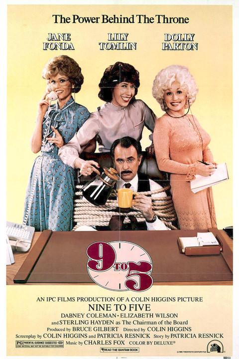 Movies Out Loud - Nine to Five