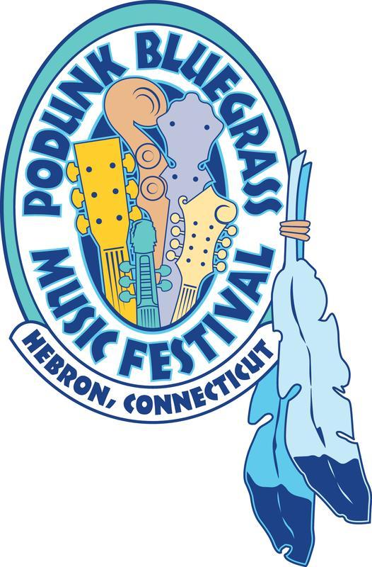 Advance Ticket 19th Podunk Bluegrass Music Festival