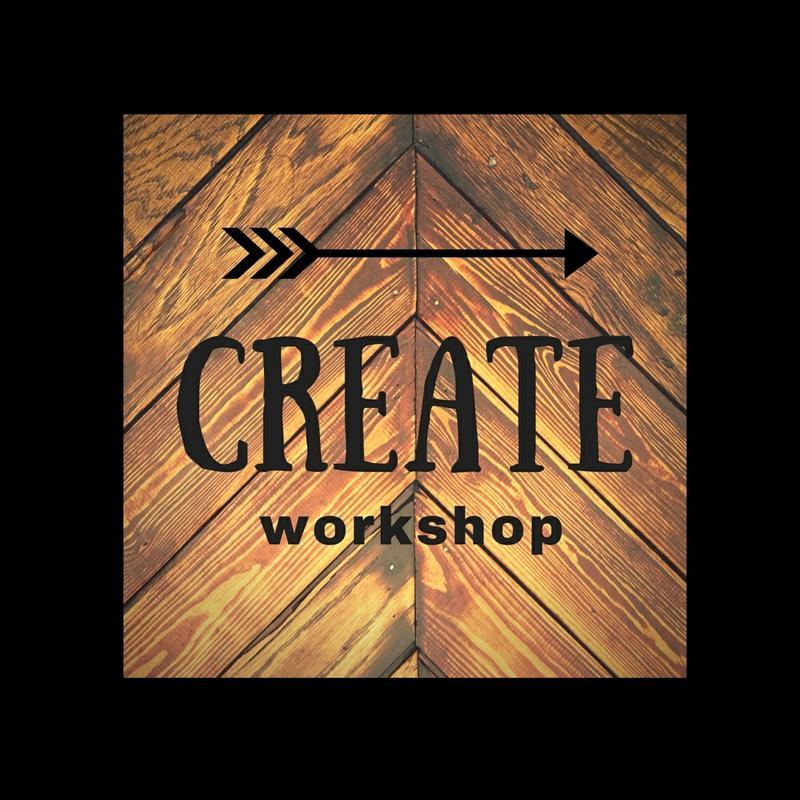 CREATEworkshop March 8, 2018