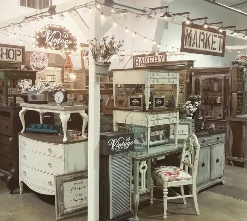 Alaska Vintage Home Market & Food Truck Fest
